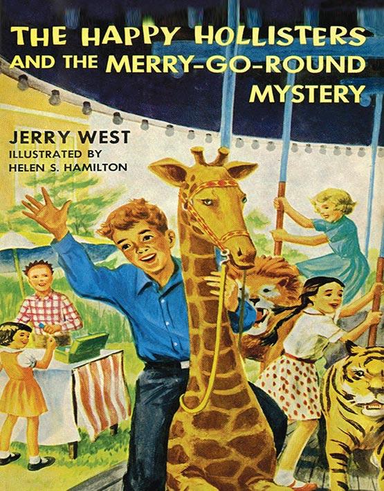 Merry Go Round Mystery
