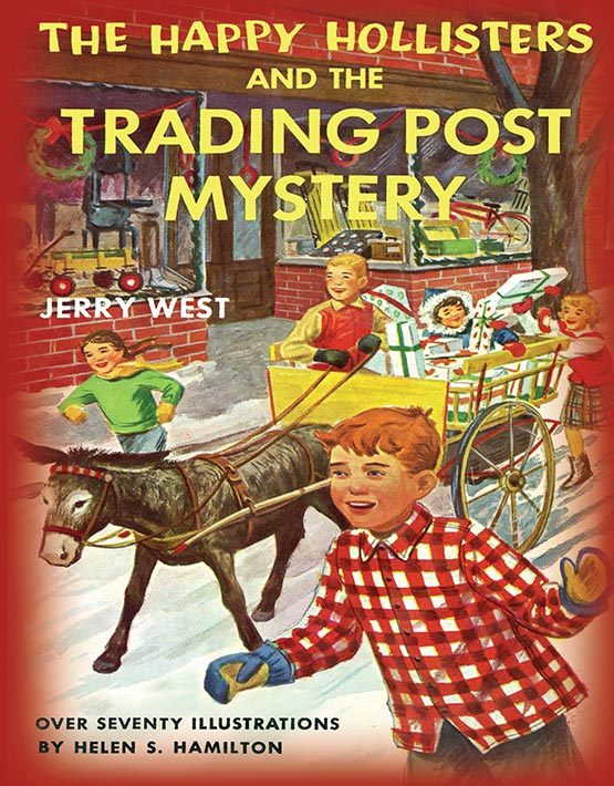 Trading Post Mystery