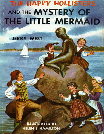 Mystery of the Little Mermaid