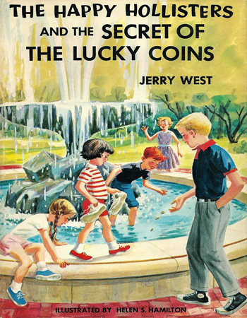 The Secret of the Lucky Coins
