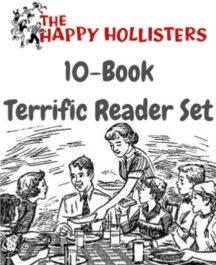 10-book-terrific-reader-set