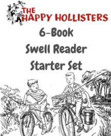 6-book-swell-reader-starter-set