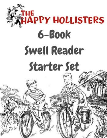 6-book-swell-reader-starter-set