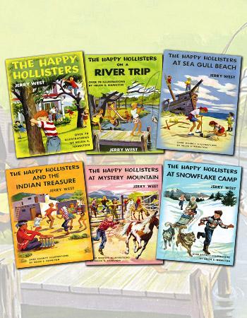 6-book-swell-reader-set