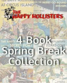 4-book-spring-break-collection