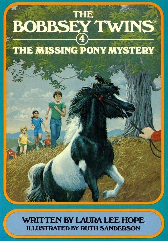 Missing_Pony_Bobbsey