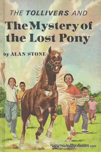 Tollivers_Lost_Pony_Vol._1._1