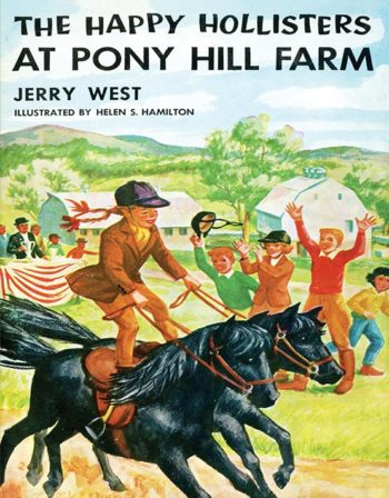 Pony Hill Farm