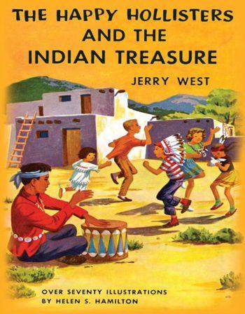 Indian Treasure