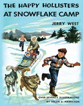 Snowflake Camp