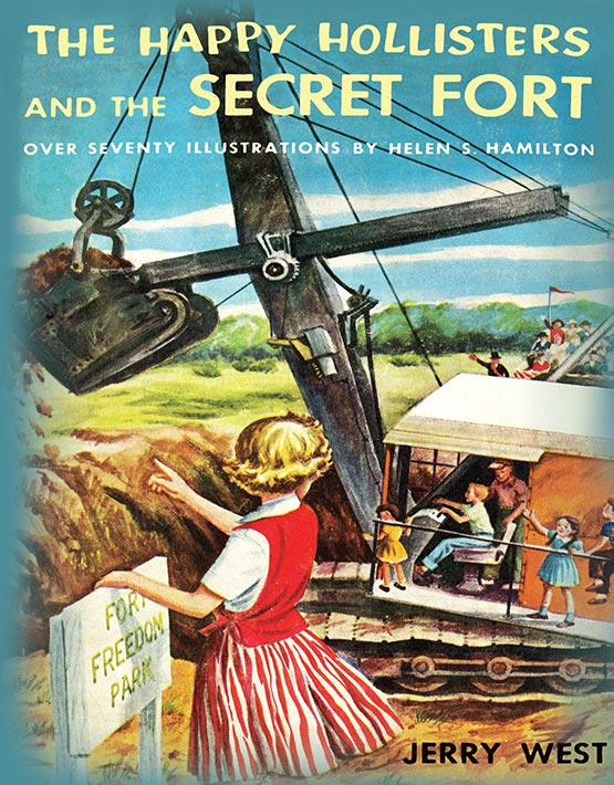 Secret Fort