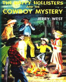 Cowboy Mystery Vol20