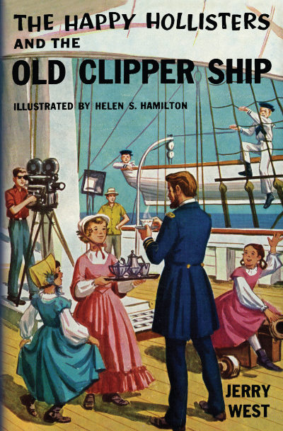 old-clipper-ship-book