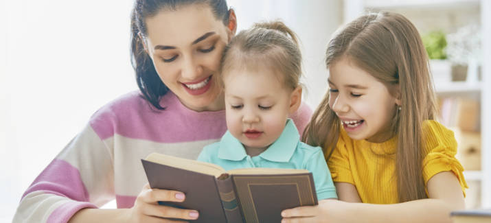 homeschool-reading-list
