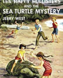 happy-hollisters-sea-turtle-mystery