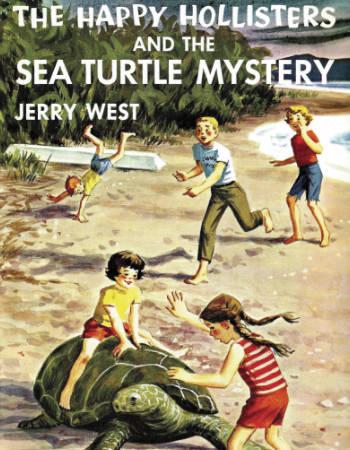 happy-hollisters-sea-turtle-mystery