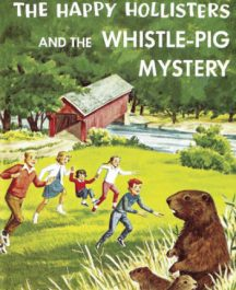 whistle-pig-mystery