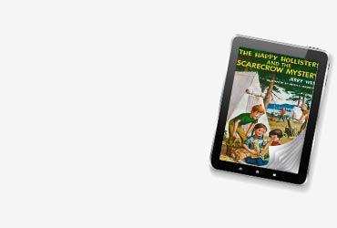 E-BOOKS for Kindle