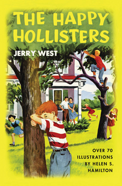 The Happy Hollisters - Volume 1