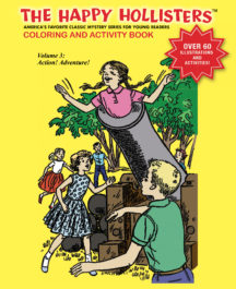 Coloring Book 3 - COVER 10-11-20
