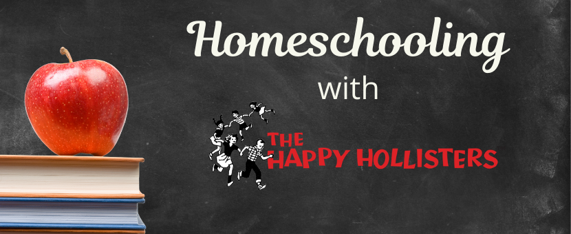 homeschooling-with-the-happy-hollisters